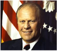 Gerald Ford Position on Abortion