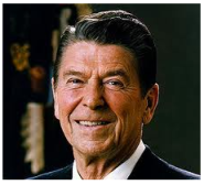 Ronald Reagan Position on Abortion