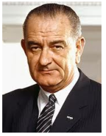 LBJ Abortion Position