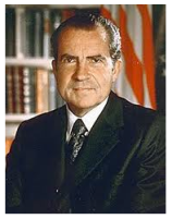 Richard Nixon Position on Abortion